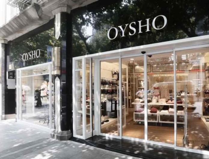 Πανικός για ένα πέδιλο στο e-shop των Oysho - Για ατελείωτες καλοκαιρινές βόλτες
