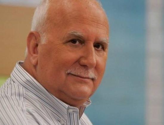 Ο Γιώργος Παπαδάκης έκανε πανικό στον ΑΝΤ1 την τελευταία μέρα του Απριλίου