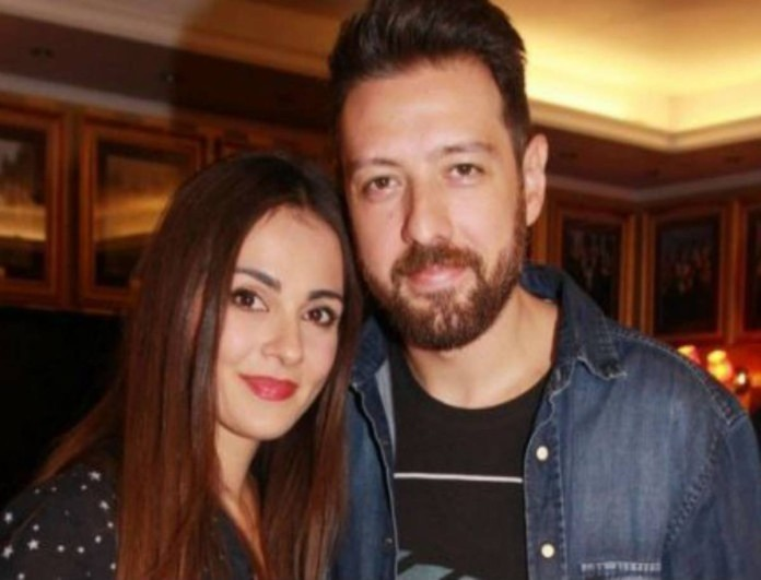 Αγγελική Δαλιάνη - Μάνος Παπαγιάννης: Η κόρη τους είχε γενέθλια! Τα πόσα έκλεισε;