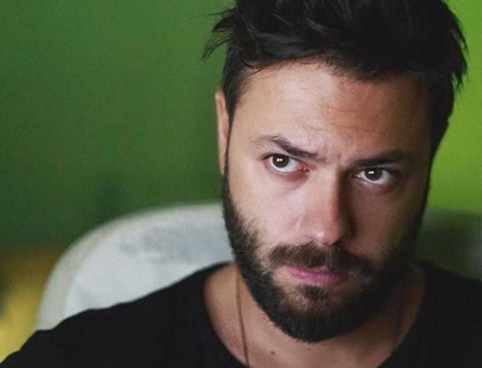 Πέτρος Πυλαρινός: Παίκτης του Fame Story ο συνεργάτης του Νίκου Μουτσινά
