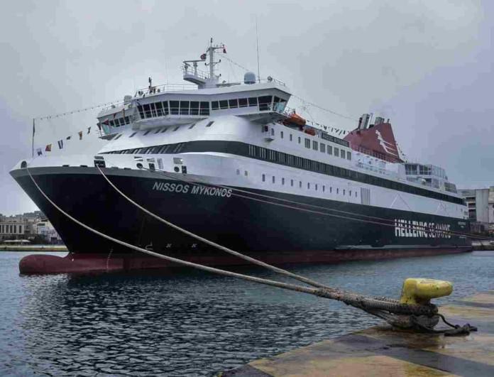 Άρση μέτρων: Τα πρώτα δρομολόγια που θα πραγματοποιηθούν με πλοίο