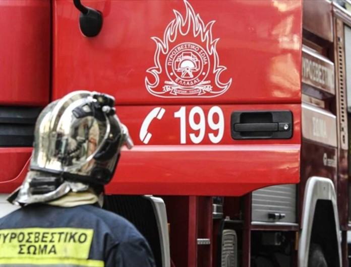 Σοκ στη Θεσσαλονίκη! Έκρηξη σε διαμέρισμα στο κέντρο της πόλης
