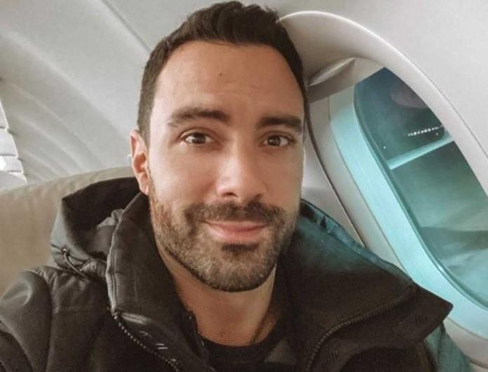 Στο νοσοκομείο ο Σάκης Τανιμανίδης - Τι συνέβη;