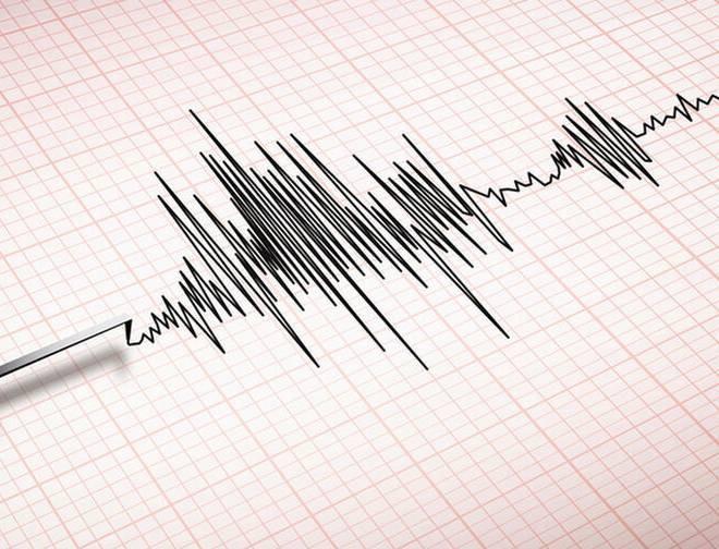 Σεισμός 4 Ρίχτερ