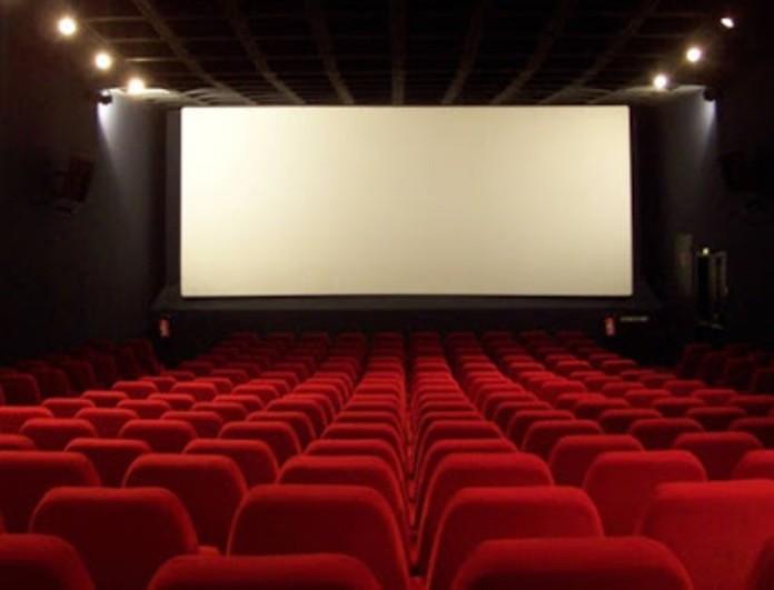 Άρση μέτρων: Ανοίγουν τα σινεμά! Απίστευτα τα μέτρα ασφαλείας