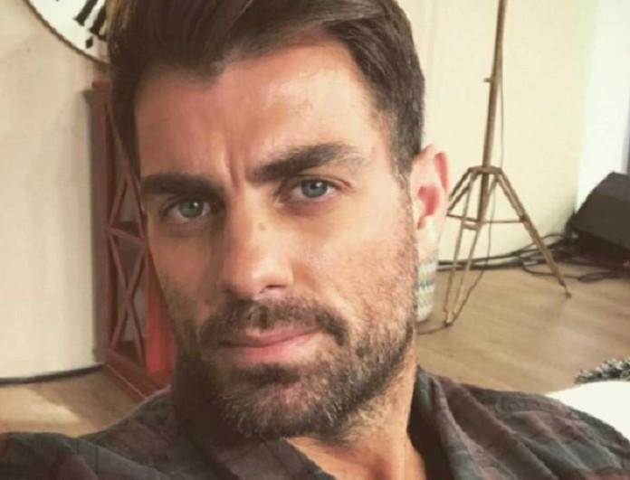 Στέλιος Χανταμπάκης: «Λιώσαμε» με τη νέα φωτογραφία του γιου του - Δε φαντάζεστε πόσο έχει μεγαλώσει