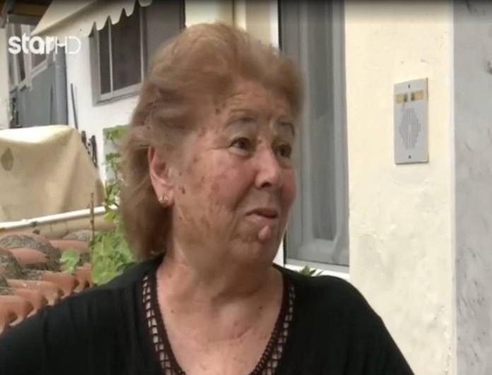 Συγκλονίζει η γιαγιά της Ελένης Τοπαλούδη: «Βρέθηκαν αυτοί οι κακοί άνθρωποι στον δρόμο της και...»