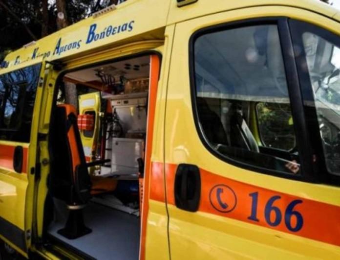 Σοκ στην Φθιώτιδα - Βρέθηκαν δυο άντρες νεκροί