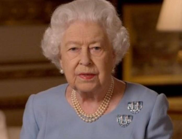 «Σπάραξε» η Βασίλισσα Ελισάβετ - Η συγκλονιστική της ανακοίνωση