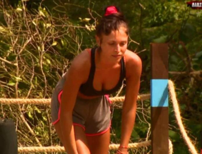 Θα πάθεις σοκ μόλις δεις την Ξένια από το Survivor - Έχει γίνει άλλος άνθρωπος