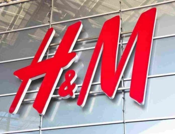 Στα H&M θα βρεις το πιο fashionable αντικείμενο για το καλοκαίρι - Δροσερό και άνετο