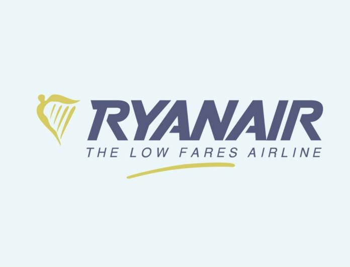 Στα δικαστήρια η Ryanair - Καταθέτει αγωγή