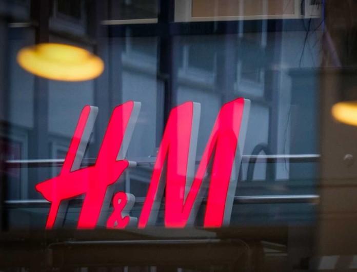 Πανικός στα H&M με το ψηλόμεσο τζιν