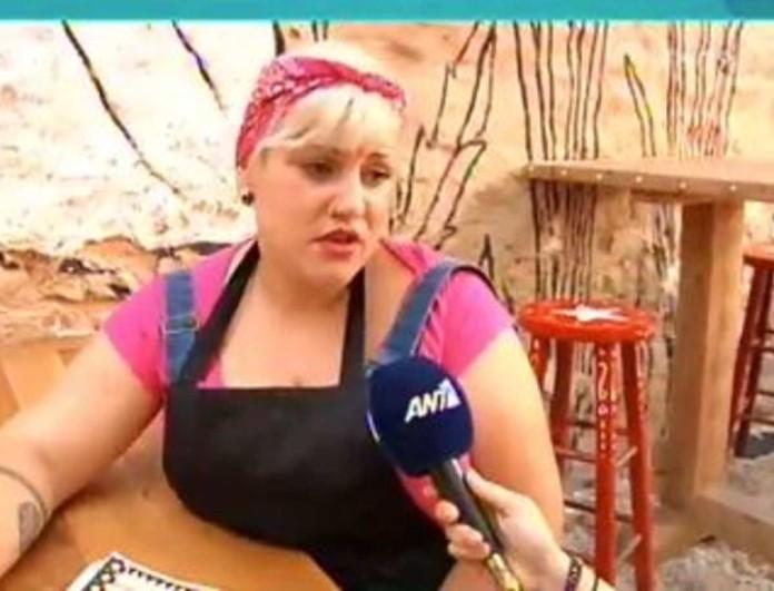 MasterChef - Μάρλεν: Τα πρώτα λόγια μετά την αποχώρηση της και η δήλωση για την Μαρία Μπέη