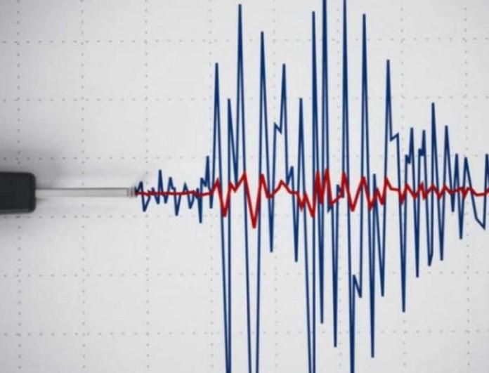 Σεισμός ταρακούνησε μόλις τώρα το νησί της Ρόδου