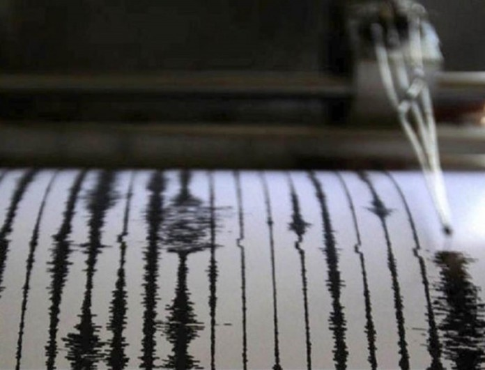 Σεισμός στην Κάρπαθο τα ξημερώματα