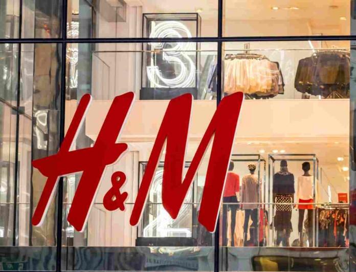 Καλοκαιρινός... έρωτας το ψηλόμεσο ροζ σορτσάκι από τα H&M