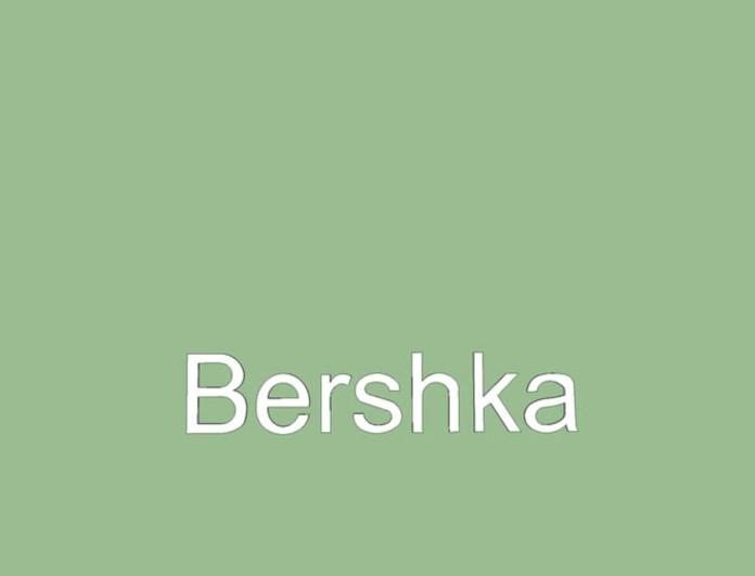5 ευρώ κάτω το πιο hot καλοκαιρινό φόρεμα από τα Bershka