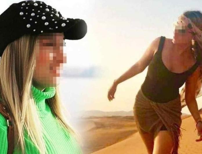 Επίθεση με βιτριόλι: Νέες αποκαλύψεις για την όραση της Ιωάννας