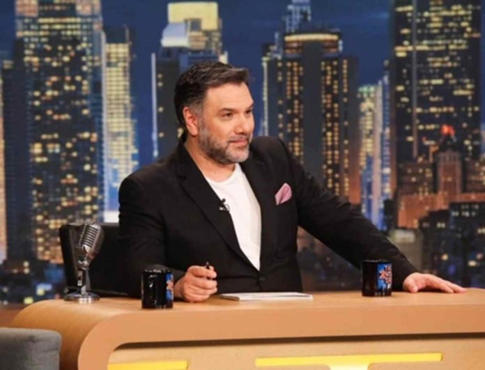 The 2Night Show: Αυτοί είναι οι καλεσμένοι που θα χτυπήσουν «κόκκινο» σε τηλεθέαση