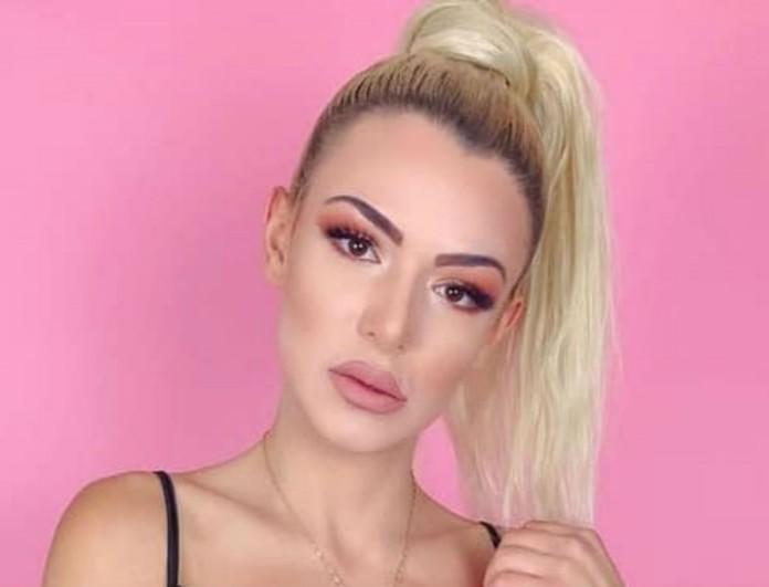 Στέλλα Μιζεράκη: Έκανε την πιο ανατρεπτική αλλαγή στα μαλλιά της! Τι χρώμα τα έβαψε;