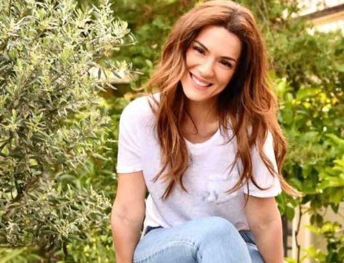 Βάσω Λασκαράκη: Η αλλαγή στα μαλλιά της μετά το τέλος της σειράς «Έρωτας Μετά»