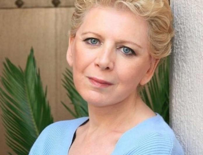 Έλενα Ακρίτα: Ποιον έβαλε στο στόχαστρο - Τσακώνεται στα media