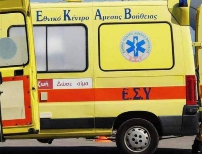 Φρίκη στην Κρήτη: Βρέθηκε πτώμα γυναίκας