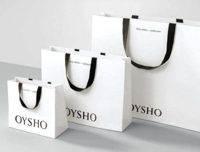 Στα Oysho θα βρεις το πιο αισθησιακό μαγιό με κοψίματα - Απίστευτη τιμή