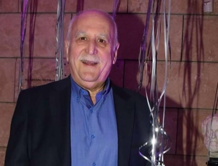 Ξαφνικός χωρισμός για πρώην συνεργάτιδα του Γιώργου Παπαδάκη