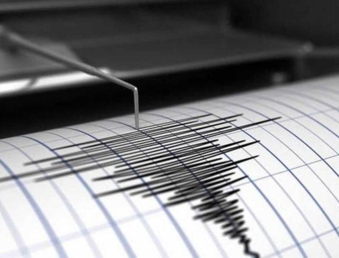 Σεισμός 5,9 Ρίχτερ στην Τουρκία