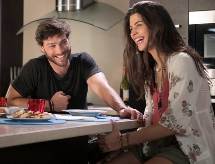 Στέφανος Μιχαήλ: Ο ηθοποιός από τις 8 λέξεις αποκαλύπτει την αλήθεια για το unfollow στην Δανάη Παππά
