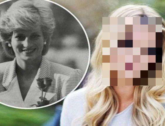 Μοιάζει με Barbie η ανιψιά της Diana - Δείτε το πρόσωπό της