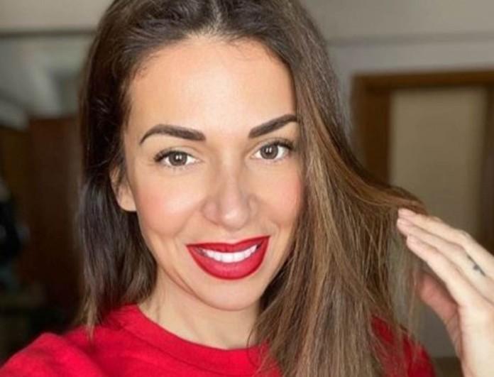 Η Ελένη Χατζίδου με «καυτό» λευκό σορτσάκι - Έκανε το ντύσιμο του καλοκαιριού