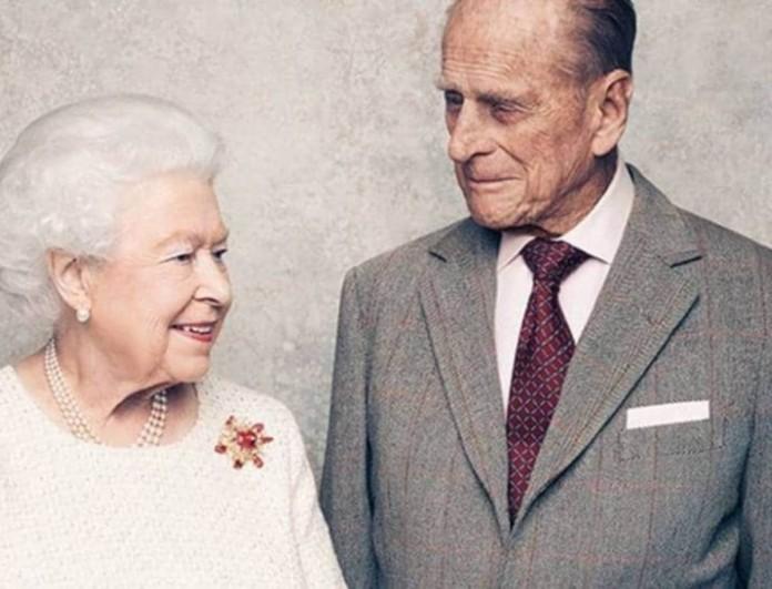 Χαρές για το Buckingham και την βασίλισσα Ελισάβετ - Έχει γενέθλια ο πρίγκιπας Φίλιππος