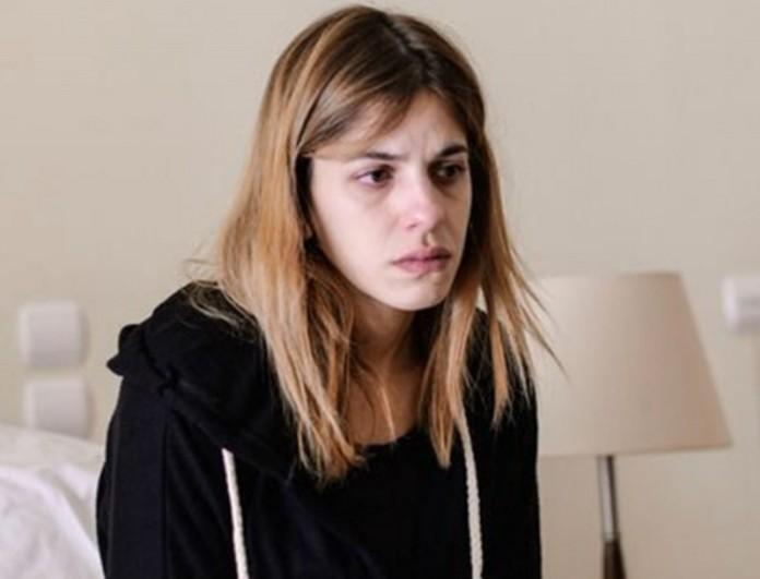 Εκβιασμός - σοκ στο Γυναίκα χωρίς όνομα: «Θέλω πίσω την Έλλη για να πάρεις την κόρη σου»