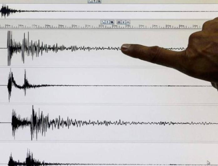 Σεισμός στην Κρήτη - Πόσα Ρίχτερ