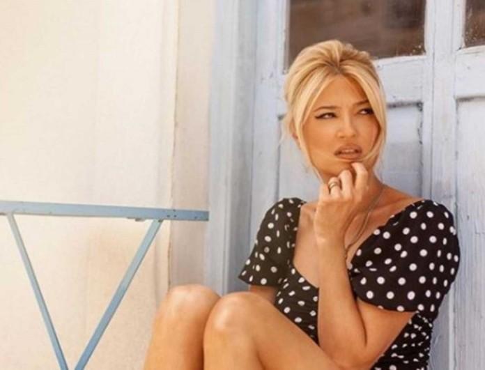 Φαίη Σκορδά: Δεν φαντάζεστε τι έκανε την Κυριακή - Πιο χαλαρή από ποτέ