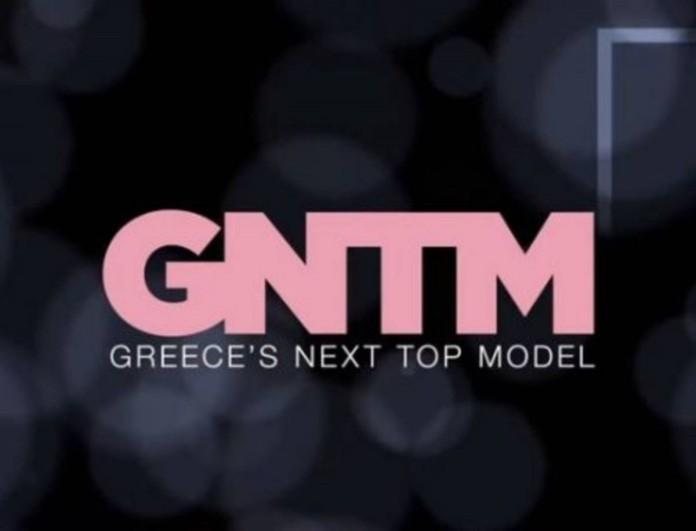 GNTM 3: Βίκυ Καγιά - Δημήτρης Σκουλός - Ζενεβιέβ Μαζαρί και Άγγελος Μπράτης στην πρώτη τους κοινή φωτογραφία