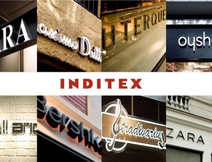Ανακοίνωση από την Inditex - Λουκέτο σε καταστήματα Pull&Bear, Bershka, Massimo Dutti κλπ.