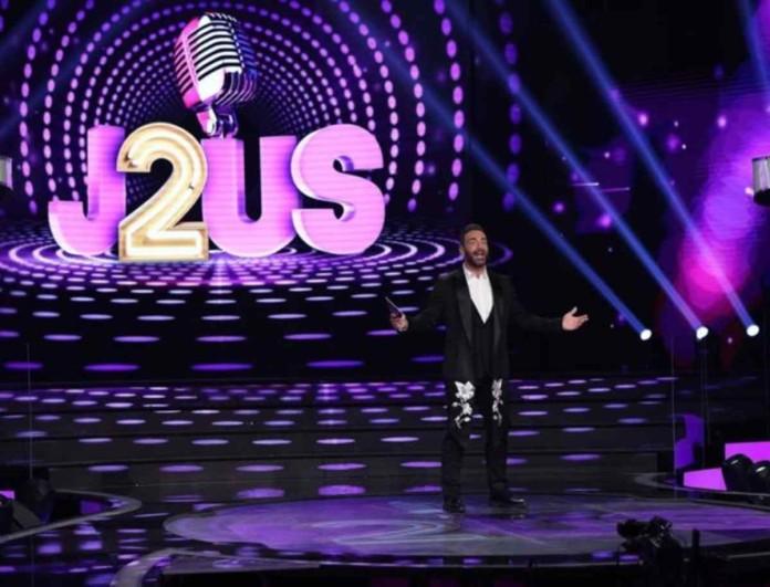 Just the 2 of us: Έρχεται για δεύτερη χρονιά στο OPENtv - Το πρόσωπο έκπληξη που θα συμμετάσχει