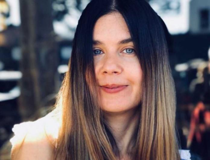 Κατερίνα Μουτσάτσου: Το σχόλιο της για την κατάσταση στις ΗΠΑ - «Εν μέσω lockdown...»