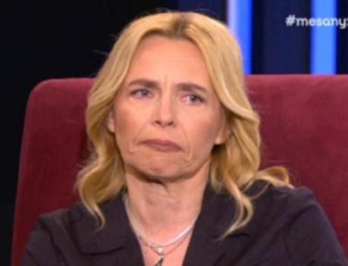 Κατερίνα Τζιάλλα: Συγκλόνισε η μητέρα του αδικοχαμένου Πολίστα - «Παρακαλούσα τον Θεό να...»