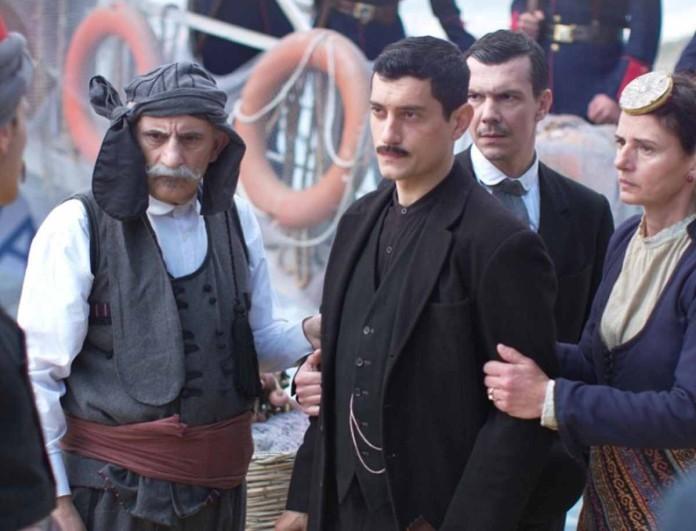 Το Κόκκινο Ποτάμι: Αυτός ο ηθοποιός θα μπει στη σειρά και θα φέρει τα πάνω κάτω