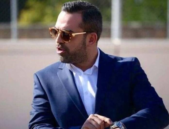 Στέφανος Κωνσταντινίδης: Πότε θα γίνει η κηδεία του πατέρα του