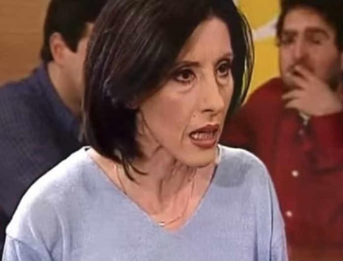 Κωνσταντίνου και Ελένη: Ηθοποιός του ΑΝΤ1 έχει μητριά την Έλλη, την δικηγόρο της Βλαχάκη