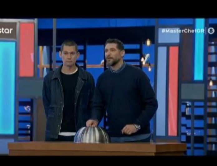 MasterChef: Ξανά εκτός ο Λεωνίδας Κουτσόπουλος - Η ανακοίνωση του Κοντιζά