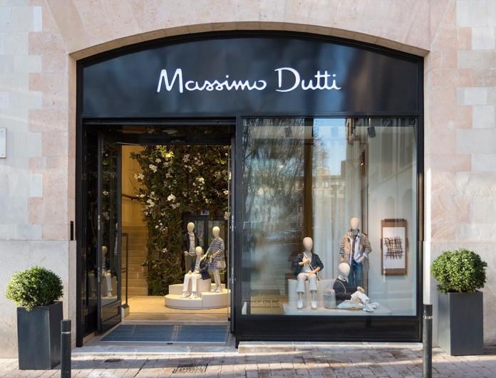 Το πιο οικονομικό και ποιοτικό denim παντελόνι με 24,95 EUR από τα Massimo Dutti - Έχει γίνει ανάρπαστο!