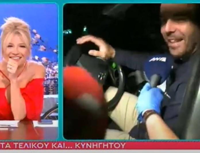 MasterChef: Κι όμως Δημήτρης - Μαρία πήγαν στον τελικό αλλά έφυγαν... από την πίσω πόρτα