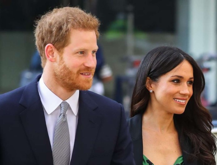 Μέγκαν Μαρκλ - Πρίγκιπας Χάρι: «Έσκασαν» ευχάριστα νέα για το ζευγάρι